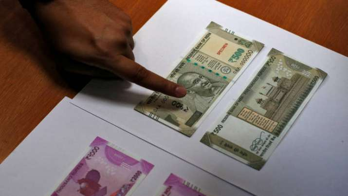 fake currency- India TV Paisa
