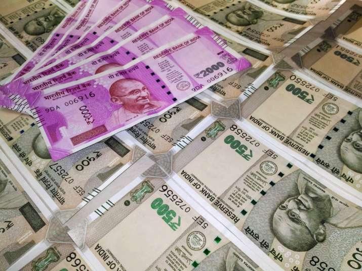 Tax Collection- India TV Paisa