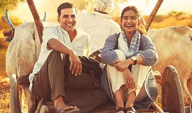 Padman- India TV Hindi