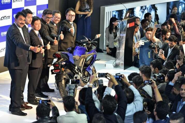 Yamaha- India TV Paisa