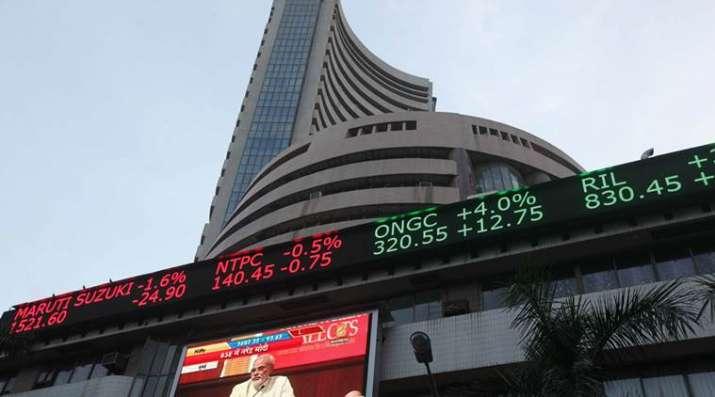 BSE- India TV Paisa