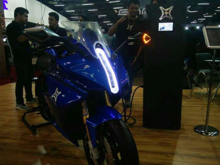 Auto Expo- India TV Paisa