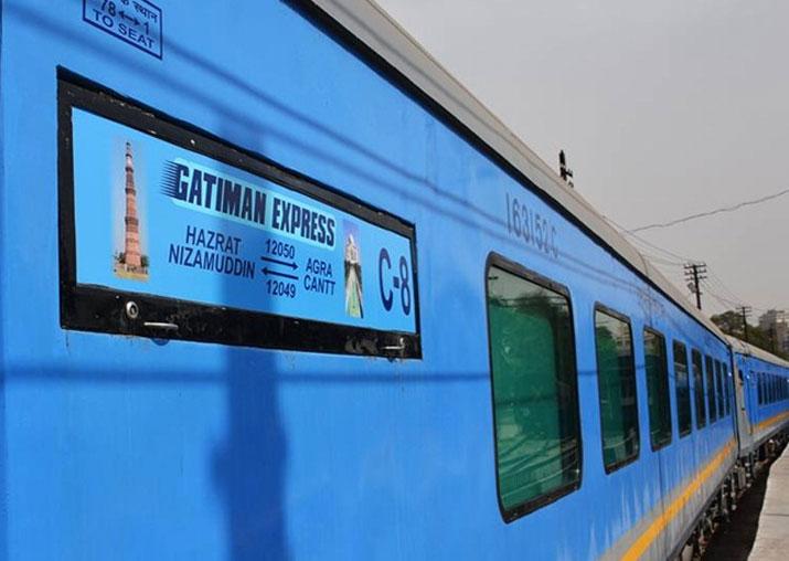 Gatiman Express - India TV Paisa