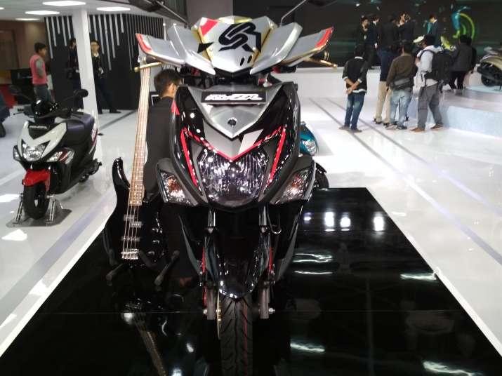 Yamaha - India TV Paisa