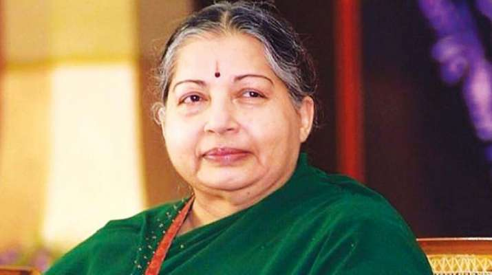 Unknown-facts-about-Jayalalithaa-on-her-birth-anniversary- India TV
