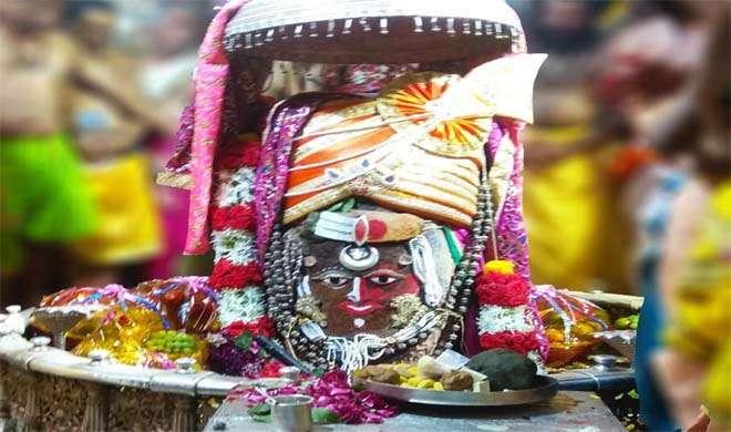 Mahakal temple ujjain- India TV Hindi