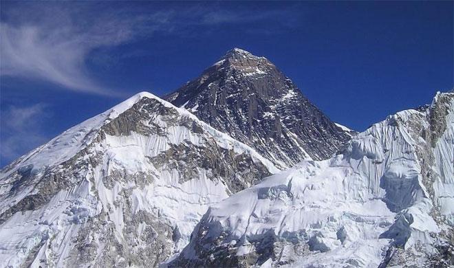 Mount Everest | Pixabay- India TV Hindi