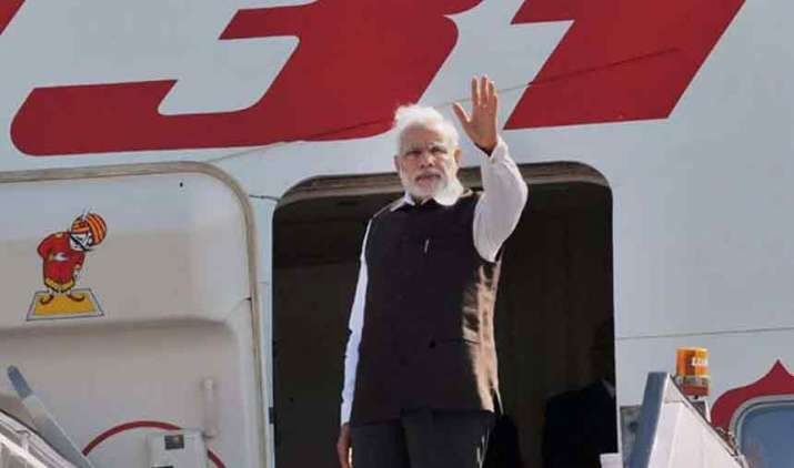 PM-Modi-to-leave-on-3-nation-tour-today-will-lay-foundation-stone-of-a-temple-in-UAE- India TV Hindi