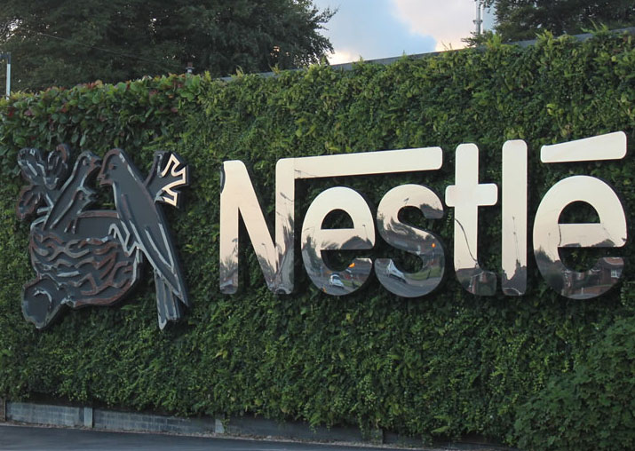 Nestle- India TV Paisa