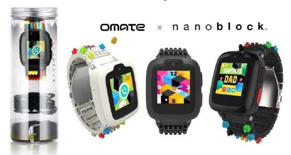 smartwatch with Omate and Tata- India TV Paisa