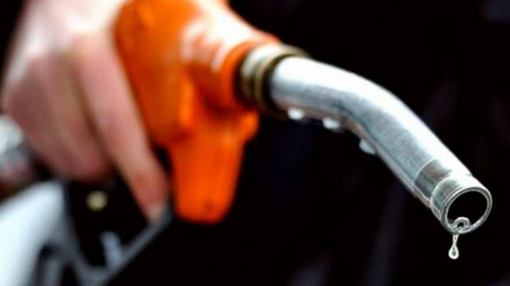 States with highest and lowest petrol diesel consumption- India TV Paisa
