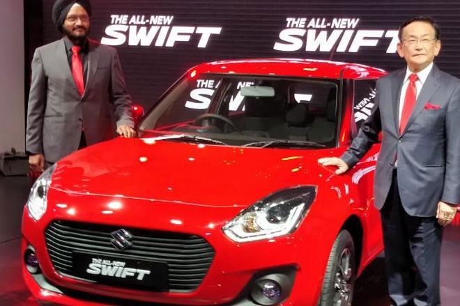 All New Swift- India TV Paisa