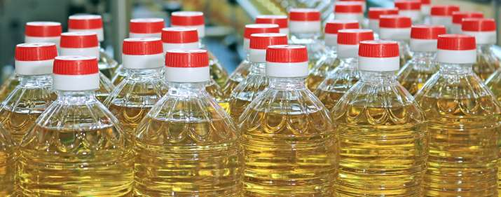 Vegetable oil import - India TV Paisa