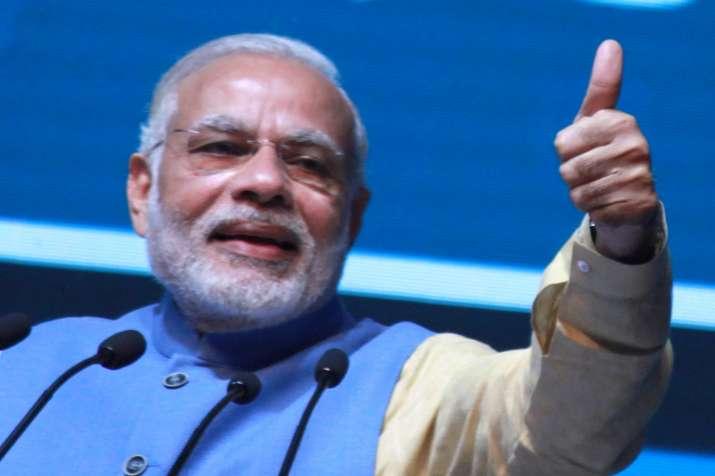 modicare- India TV Paisa