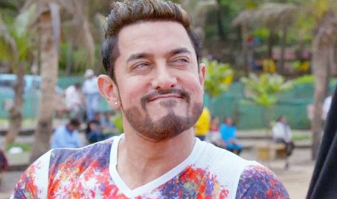 आमिर खान- India TV Hindi