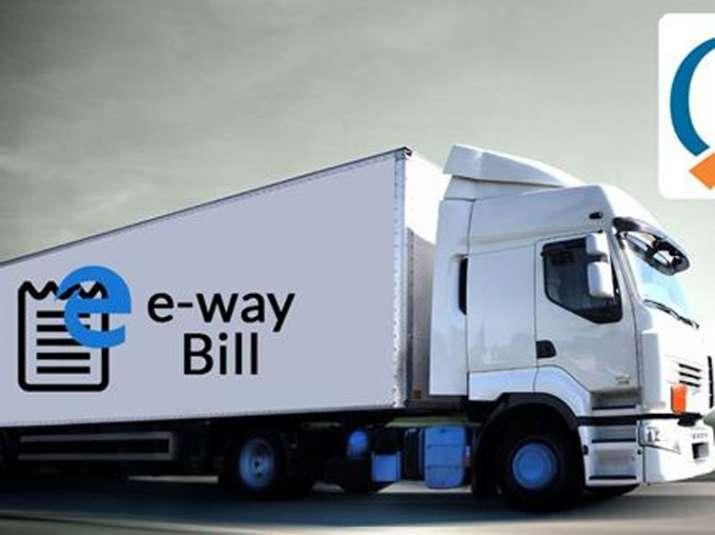 E-Way Bill System- India TV Paisa