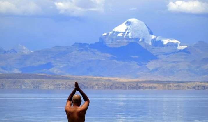Uttarakhand-Kailash-Mansarovar-yatra-will-go-to-Nangong-via-Lakhanpur-through-Nepal- India TV Hindi
