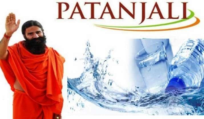 Packed water Divya Jal- India TV Paisa