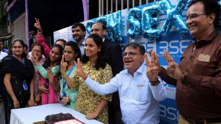 Sensex big Gain- India TV Paisa