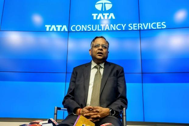 TCS market cap - India TV Paisa