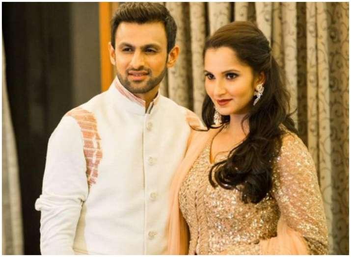 सानिया मिर्जा और...- India TV
