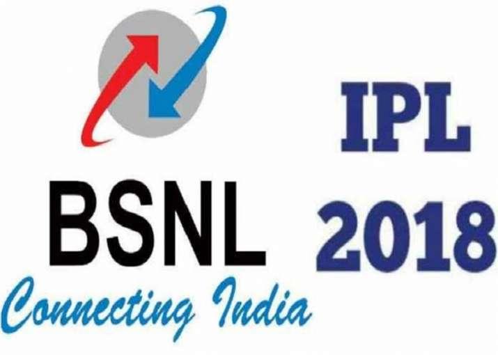 BSNL launches IPL plan - India TV Paisa