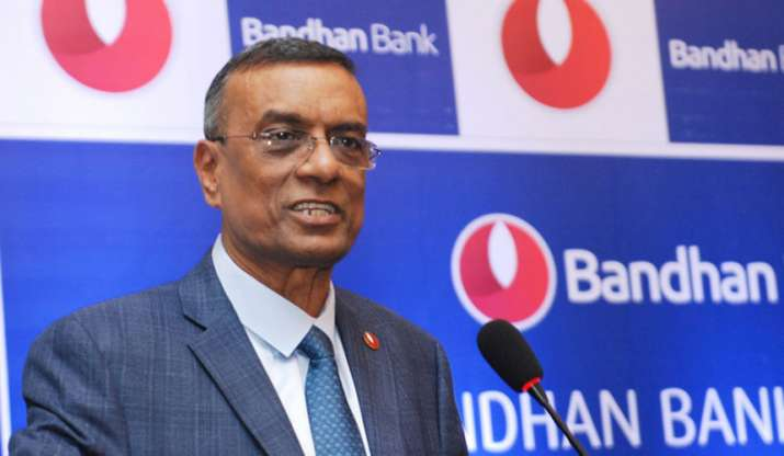Bandhan Bank reappoints Chandra Shekhar Ghosh - India TV Paisa