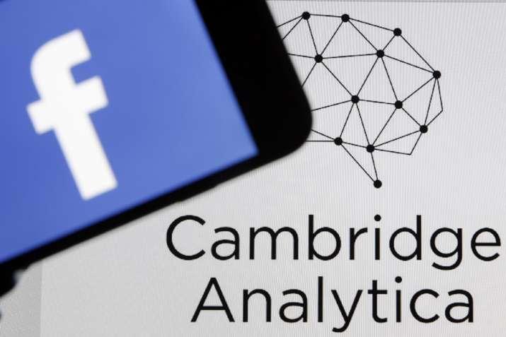 DATA Leak Case : Cambridge Analytica- India TV Paisa