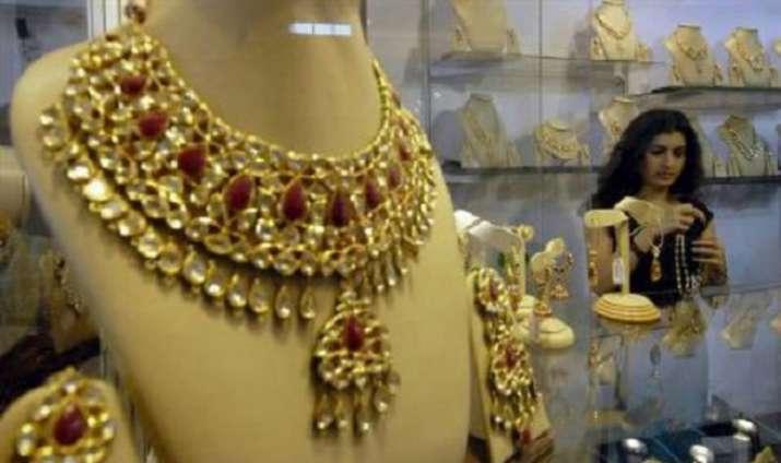 gems and jewellery export- India TV Paisa
