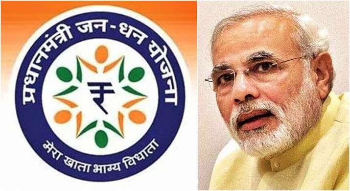 Jandhan accounts deposit- India TV Paisa