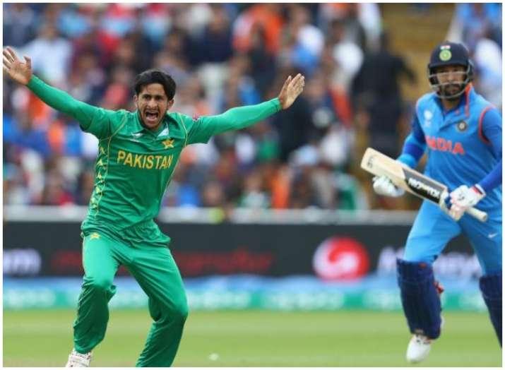 भारत के खिलाफ हसन...- India TV Hindi