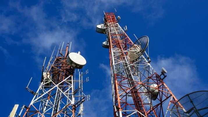 mobile towers- India TV Paisa