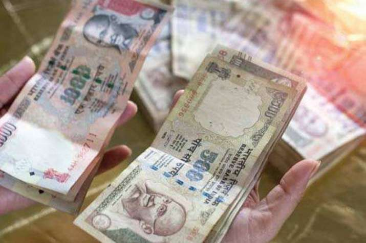 operation clean money- India TV Paisa
