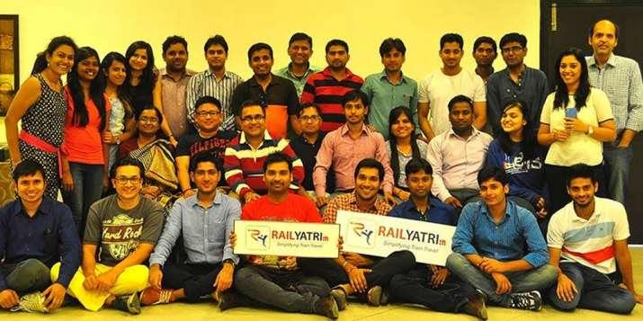 railyatri- India TV Paisa