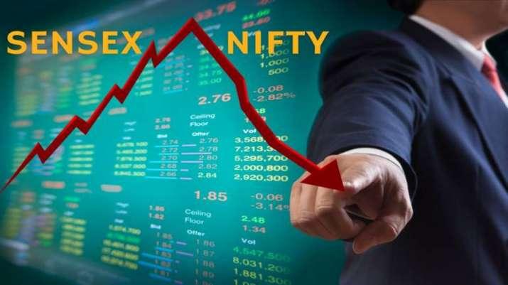 TCS Market cap come down- India TV Paisa