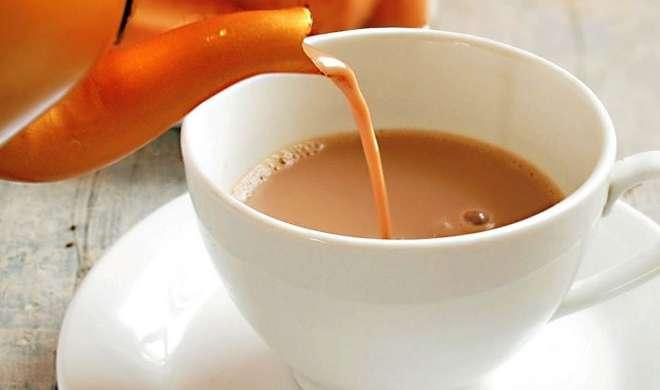 Tea- India TV