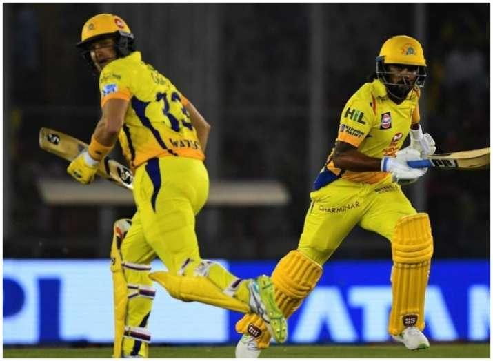 शेन वॉटसन और रविंद्र...- India TV Hindi
