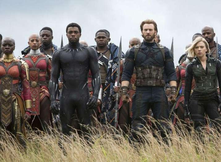 Avengers: Infinity War- India TV Hindi