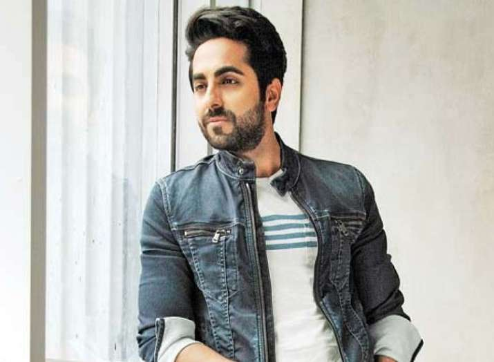 ayushmann khurrana- India TV