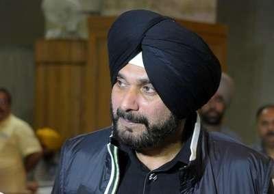 Navjot Singh Siddhu- India TV