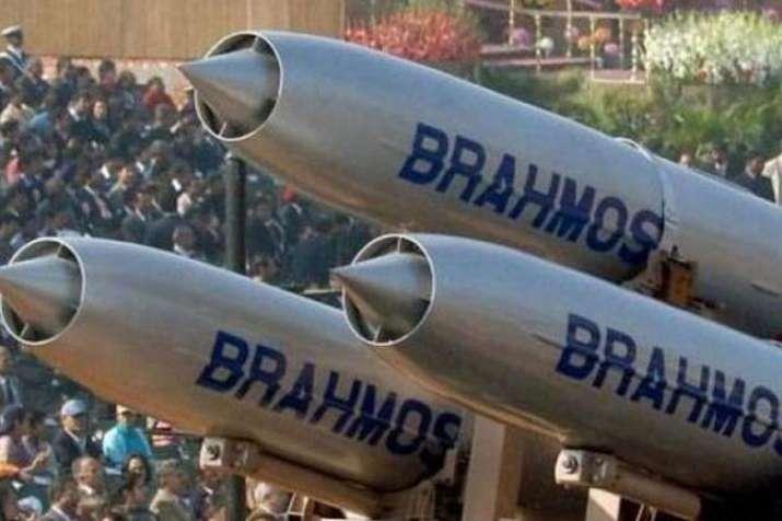 India successfully test fires BrahMos supersonic cruise missile from Odisha Coast | PTI- India TV
