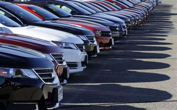 Car Sale in April- India TV Paisa
