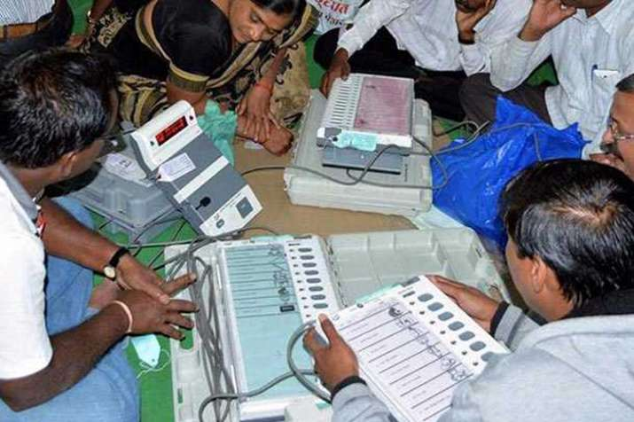 Noorpur bypolls LIVE: Counting of votes begins- India TV Hindi