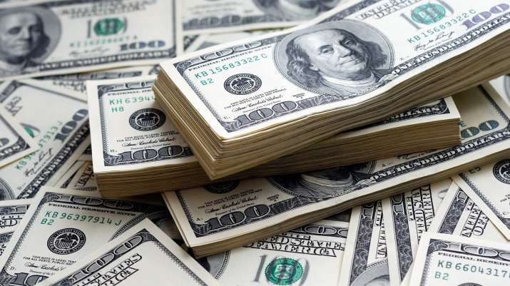 FPIs' bearish stance continues net outflow at 4 billion dollar in May- India TV Paisa