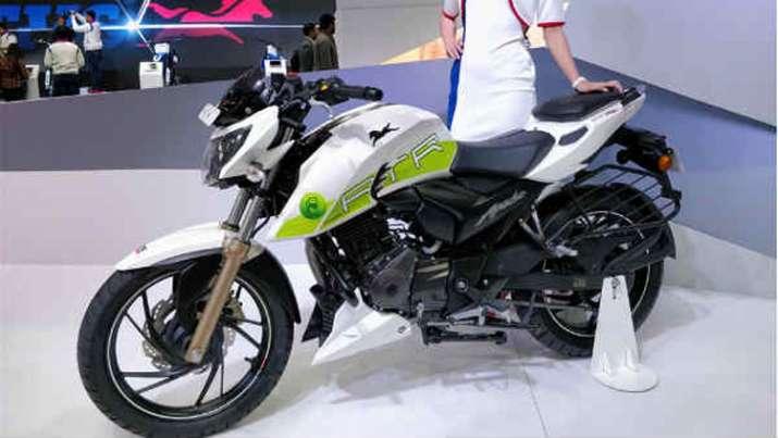 ethanol bike- India TV Paisa