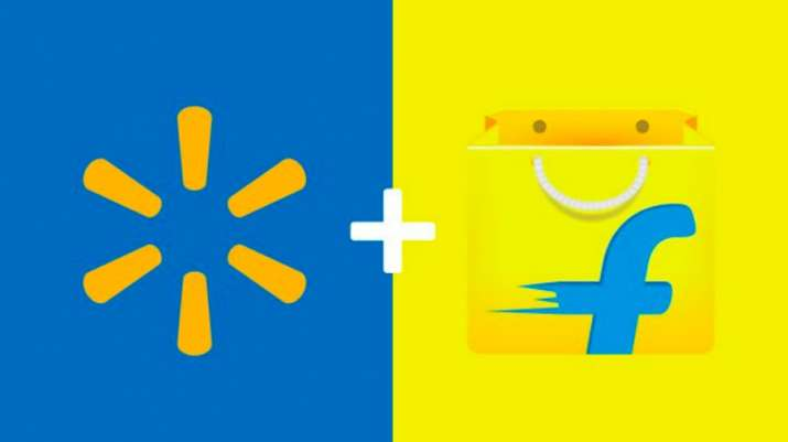 Interesting facts on Flipkart and Walmart India- India TV Paisa