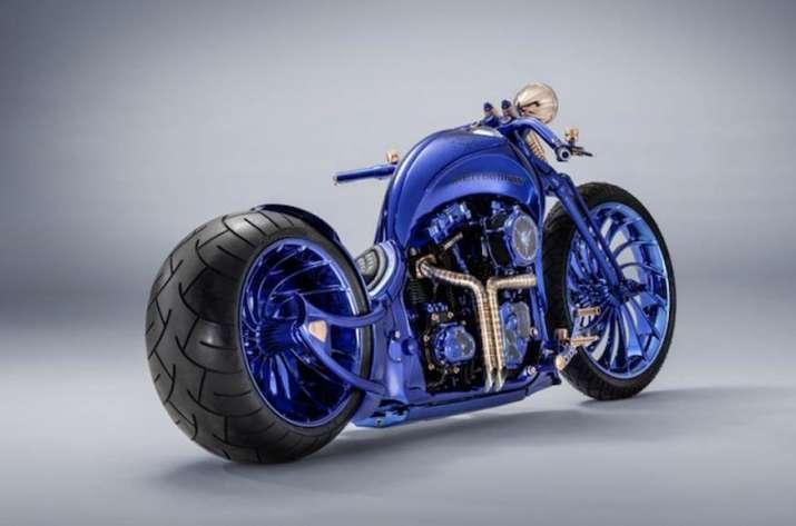 Harley Davidson- India TV Paisa
