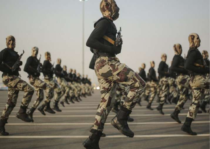 military spending- India TV Paisa