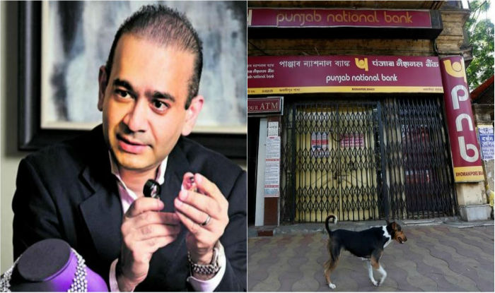 Nirav Modi in London on Singaporean passport say ED sources- India TV Paisa