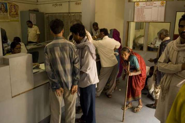 States with highest rural bank branches in India- India TV Paisa